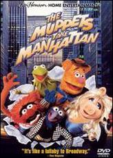 The Muppets Take Manhattan showtimes and tickets