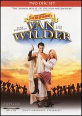 National Lampoon's Van Wilder showtimes and tickets