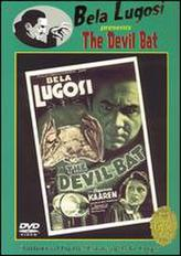 The Devil Bat showtimes and tickets