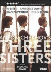 Three Sisters showtimes and tickets