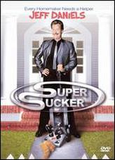 Super Sucker showtimes and tickets