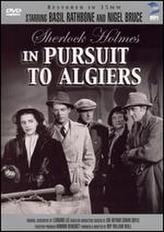 Pursuit to Algiers showtimes and tickets