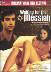 Waiting for the Messiah showtimes and tickets