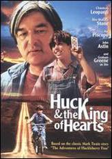Huck and the King of Hearts showtimes and tickets