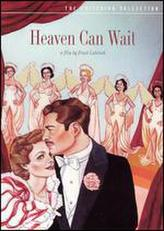 Heaven Can Wait (1943) showtimes and tickets