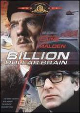Billion Dollar Brain showtimes and tickets