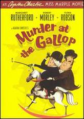 Murder at the Gallop showtimes and tickets