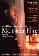 Monsieur Hire showtimes and tickets