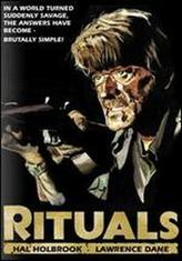 Rituals showtimes and tickets