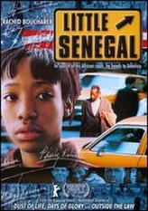Little Senegal showtimes and tickets