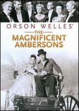 The Magnificent Ambersons showtimes and tickets