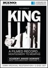 King: A Filmed Record... Montgomery to Memphis showtimes and tickets