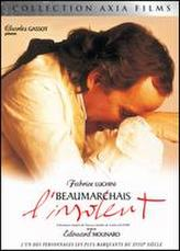Beaumarchais, L'insolent showtimes and tickets