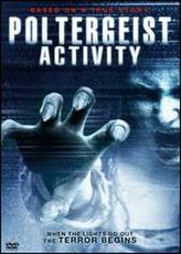 Poltergeist Activity showtimes and tickets