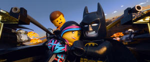 News Briefs: 'Lego Batman' Spin-off Movie to Come Before Sequels; 'Guardians' Get TV Show