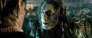 Watch First 'Pirates of the Caribbean: Dead Men Tell No Tales' Teaser