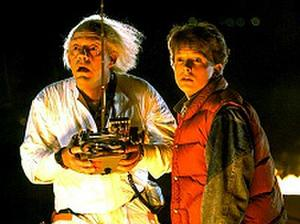 This Is What a 'Back to the Future' Prequel Might Look Like