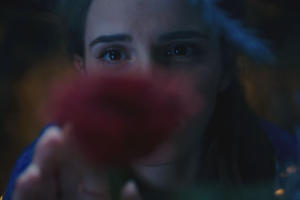 Disney Shows Off the Gorgeous Monster in Its New 'Beauty and the Beast'