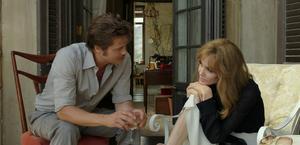 'By the Sea' Trailer: Watch Angelina Jolie Kick Brad Pitt to the Curb