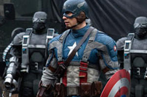 Family-Friendly 'Captain America' Doesn't Curse