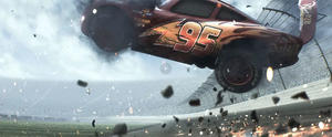 The First 'Cars 3' Teaser Trailer Is a Surprisingly Gritty Change of Pace