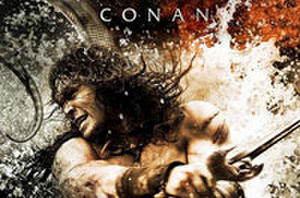 Poster Watch: New 'Conan the Barbarian' Character Posters Released