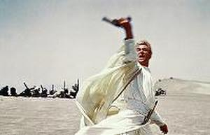 Day 24: 'Lawrence of Arabia'