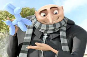 You Rate the Box Office Winner: 'Despicable Me'