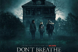 'Evil Dead' Director Explains Why He Made 'Don't Breathe'
