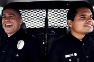 New on DVD: 'End of Watch,' Two Excellent Documentaries and...the Don't-Miss 'Dead Sushi'