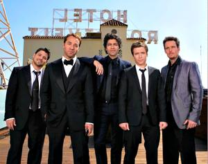 Watch: The First 'Entourage' Trailer Is Definitely Looking for Trouble