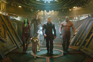 More Superheroes Teased for 'Avengers: Infinity War'