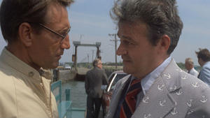 Scary Politicians in Scary Movies: 'Jaws,' 'The Dead Zone' and More
