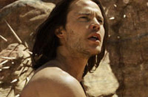 New 'John Carter' Trailer Premieres on 'Good Morning America'