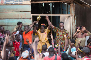 Trailer: Inspiring 'Queen of Katwe' Trailer Will Have You Cheering in Your Seat