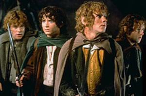 Would You Visit a 'Lord of the Rings' Theme Park?