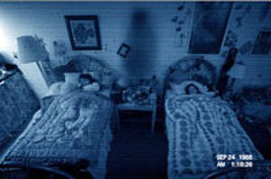 Three New Viral Video Clips for 'Paranormal Activity 3' Showcase Creepy VHS Footage and Lots of Static