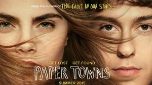 EXCLUSIVE TRAILER: 'Paper Towns' Soundtrack Announcement, Plus: A Chat with Star Nat Wolff