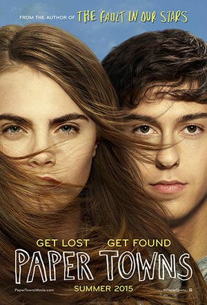 Watch: Mystery and Intrigue in New 'Paper Towns' Trailer