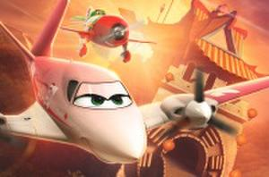 Exclusive 'Planes' Character Banners: These Heroes Have the Flight Stuff