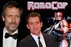 Daily Recap: Hugh Laurie Out, Clive Owen Considered for Villain Role in 'RoboCop' Remake, Beloved Muppeteer Dies