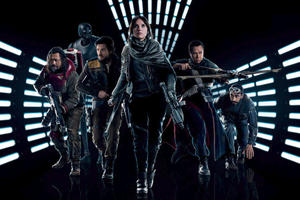 Disney Adds a New 'Star Wars' Movie for 2020, Calls 'Rogue One' an 'Experiment'