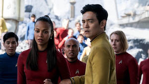 John Cho Reveals Sulu Is Gay in 'Star Trek Beyond'