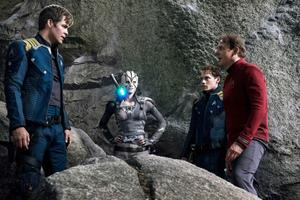 Are Your Kids Ready for 'Star Trek Beyond'?