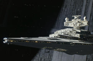 News Briefs: When We Can Expect a Live-Action 'Star Wars' TV Show