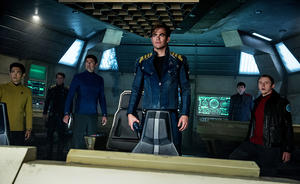 QUIZ: Which 'Star Trek' Crew Member Are You?