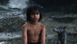 Sneak Peek: Cutting-Edge Technology Tells a Classic Story in the New 'Jungle Book'