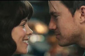 Trailer Watch: Rachel McAdams Forgets Who Channing Tatum Is In 'The Vow,' Daniel Radcliffe Meets 'The Woman In Black' and Esai Morales Travels 'Gun Hill Road'