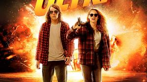 EXCLUSIVE TRAILER AND POSTER DEBUT: 'American Ultra'