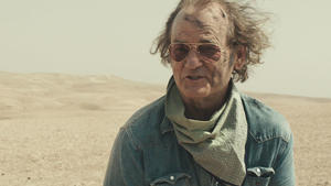 EXCLUSIVE CLIP: 'Rock the Kasbah'